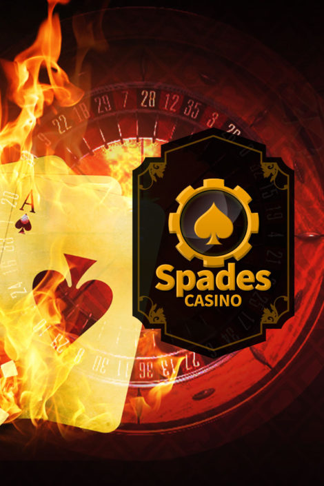 Spades Casino – part1 : Concept