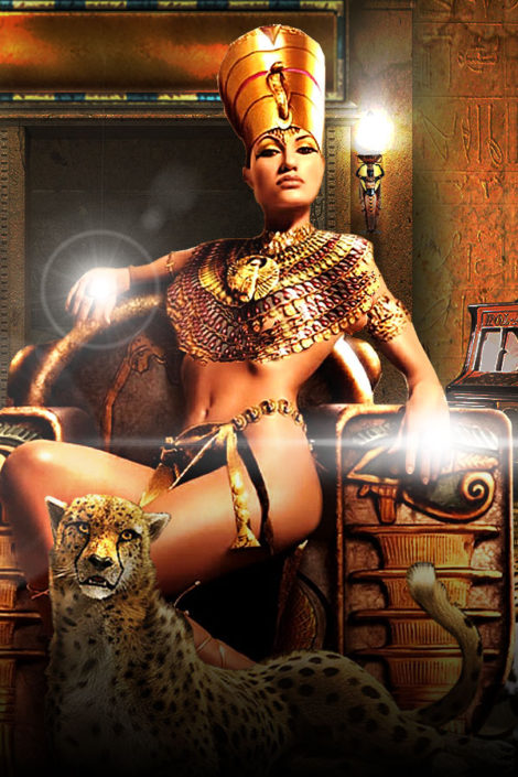 Casino – Ancient Egypt